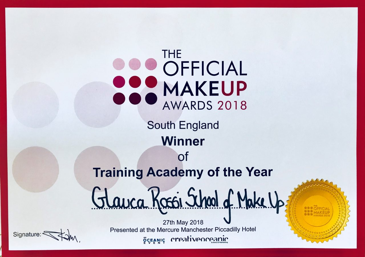 Training Academy of the Year South England