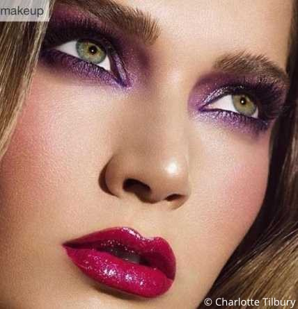 Glauca Rossi Make Up Course