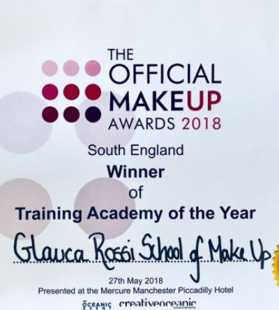 MakeUpTrainingAwards2018